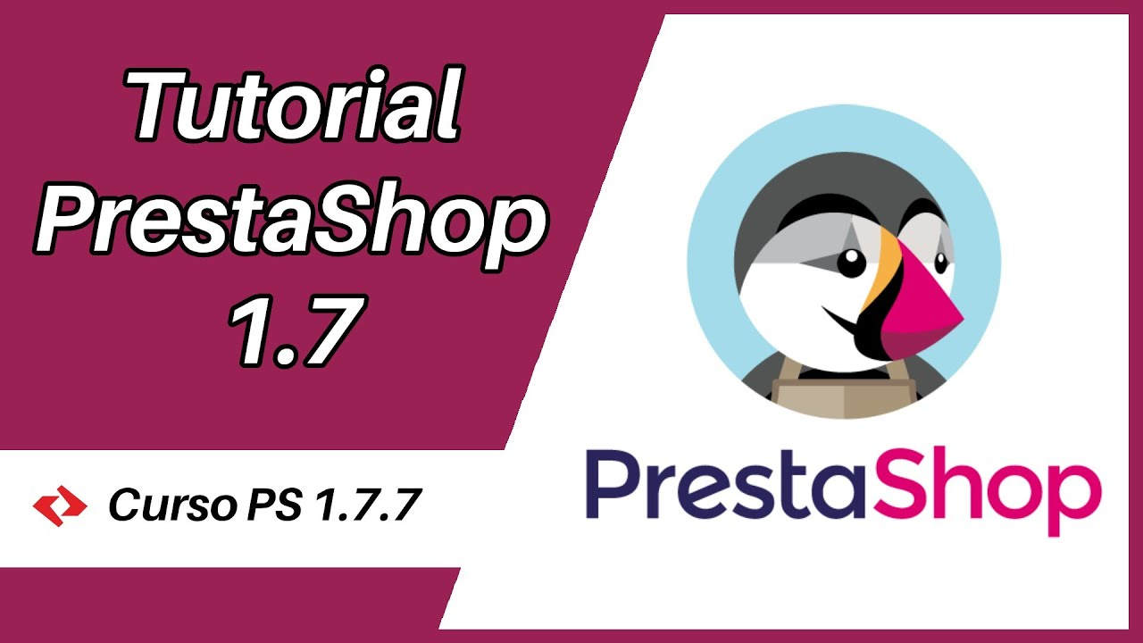 Tour por el BackOffice y FrontOffice de PrestaShop 1.7.7